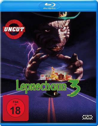 Leprechaun 3 (1995) (Uncut)