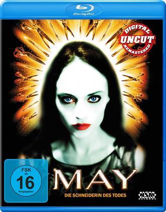 May - Die Schneiderin des Todes (2002)