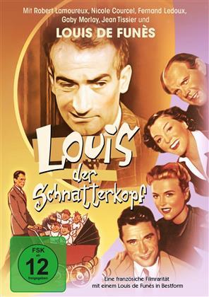 Louis der Schnatterkopf (1954)