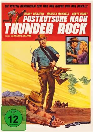 Postkutsche nach Thunder Rock (1964)