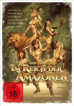 Im Reich der Amazonen (1986)