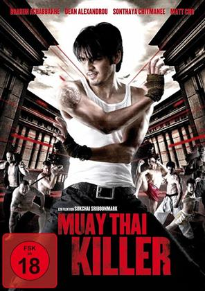 Muay Thai Killer (2012)