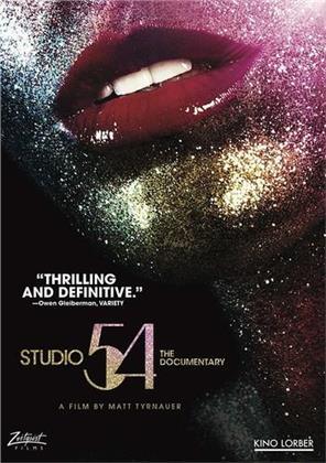 Studio 54 - The Documentary (2018)