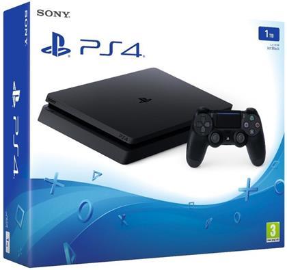 Sony Playstation 4 1TB SLIM Konsole