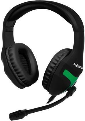 KONIX - Mythics Universal Gaming Headset - MS-400