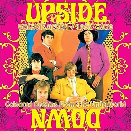 Upside Down Vol. 7