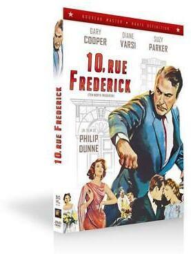 10, Rue Frederick (1958)