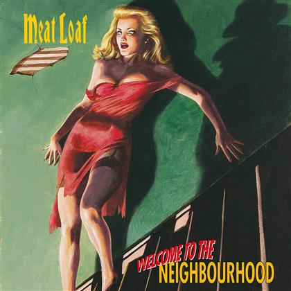 Meat Loaf - Welcome To The Neighbourhood (2019 Reissue, 2 LPs)