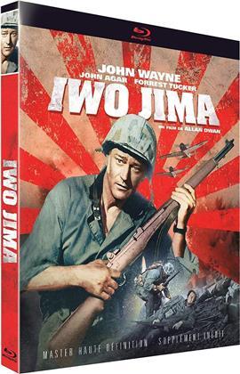 Iwo Jima (1949) (Nouveau Master Haute Definition)