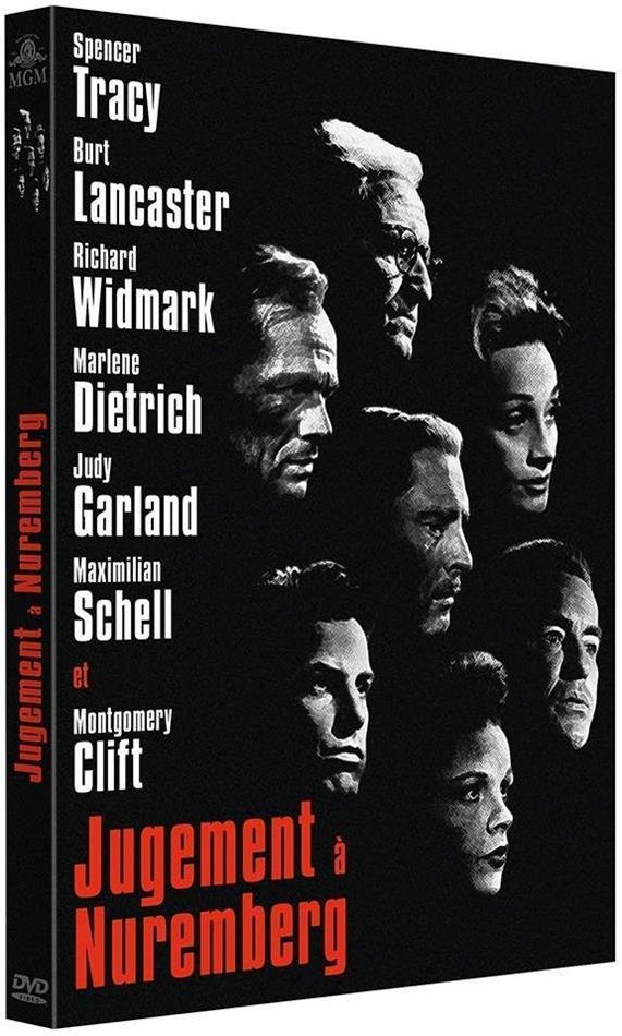 Jugement à Nuremberg (1961)