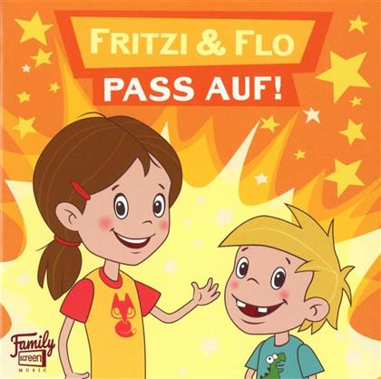 Fritzi & Flo - Pass Auf!