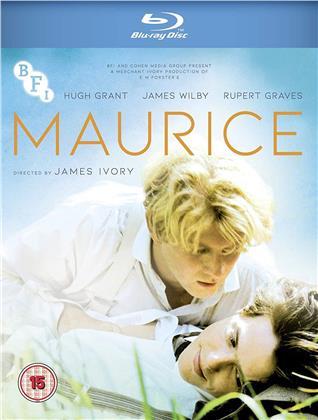Maurice (1987) (2 Blu-rays)