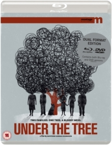 Under The Tree (2017) (DualDisc, Blu-ray + DVD)
