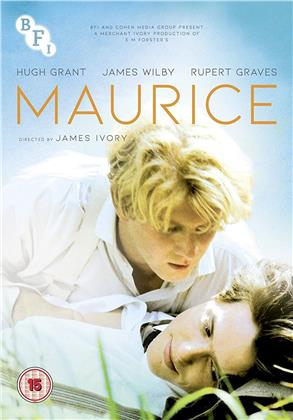 Maurice (1987) (2 DVDs)
