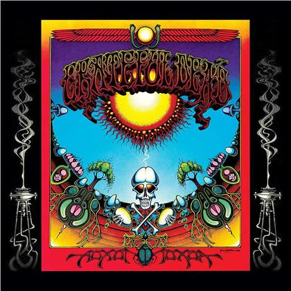 The Grateful Dead - Aoxomoxoa (2019 Reissue, Rhino, 50th Anniversary Edition, 2 CDs)