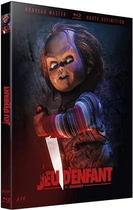 Chucky - Jeu d'enfant (1988) (Nouveau Master Haute Definition)
