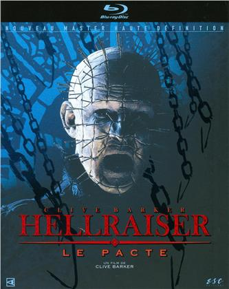 Hellraiser - Le pacte (1987) (Remastered)