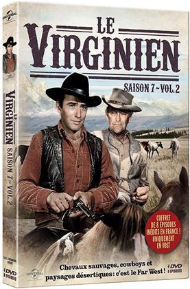 Le Virginien - Saison 7 - Vol. 2 (4 DVDs)