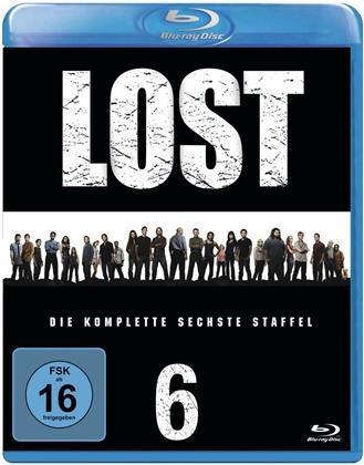 Lost - Staffel 6 - Die finale Staffel (5 Blu-rays)