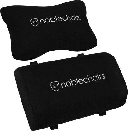 noblechairs Pillow-Set for EPIC/ICON/HERO - black/white