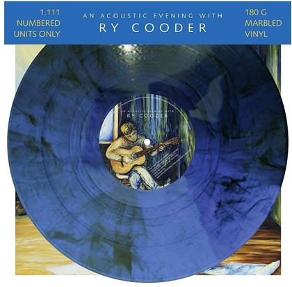 Ry Cooder - An Acoustic Evening With.. (LP)