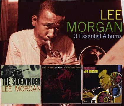 Lee Morgan - 3 Essential Albums (3 CDs)