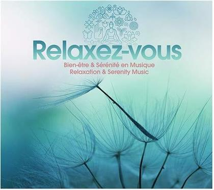 Relaxez-vous (4 CDs)