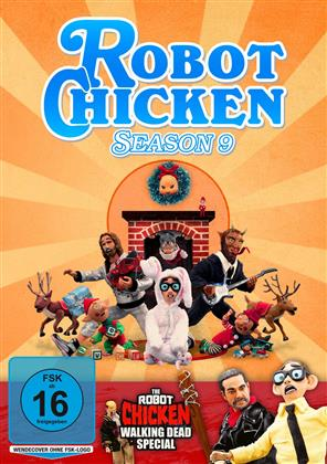 Robot Chicken - Staffel 9