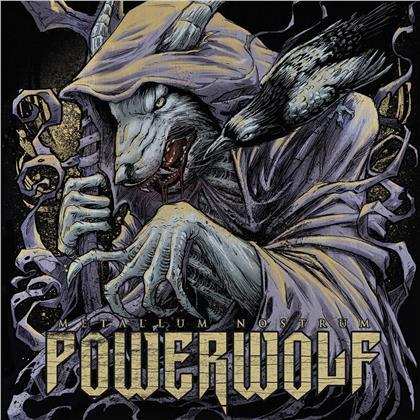 Powerwolf - Metallum Nostrum (Gatefold, LP)
