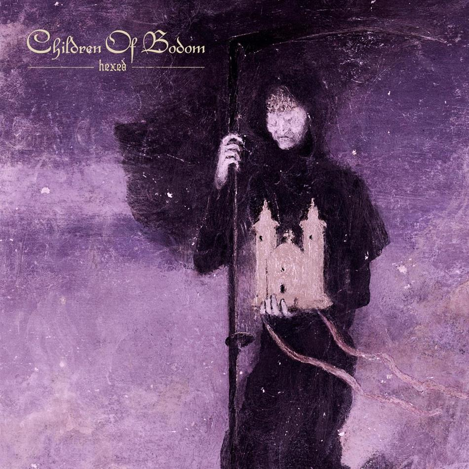 Children Of Bodom - Hexed (Digipack)