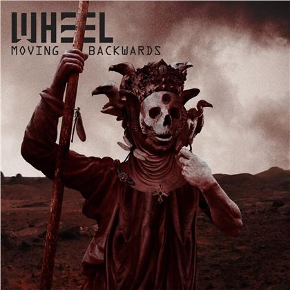 Wheel - Moving Backwards (Digipack)