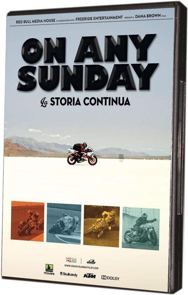 On Any Sunday - La storia continua (2014)
