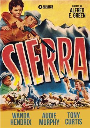 Sierra (1950) (Cineclub Classico)