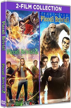 Piccoli Brividi 1 + 2 (2 DVDs)