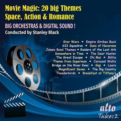 Movie Magic - 20 Big Themes