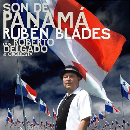 Ruben Blades - Son De Panama (Digipack)