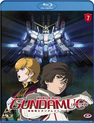 Mobile Suit Gundam Unicorn - Vol. 7 - Al di là dell'arcobaleno (First Press Limited Edition)