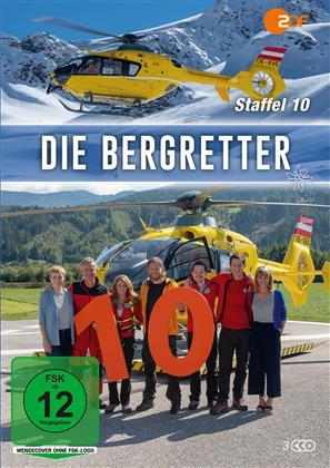 Die Bergretter - Staffel 10 (2 DVDs)