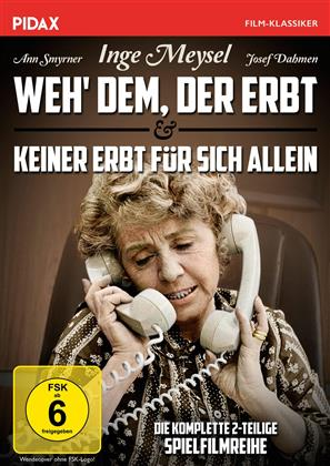 Weh' dem der erbt / Keiner erbt für sich allein (1970) (Pidax Film-Klassiker)