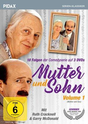 Mutter und Sohn - Vol. 2 (Pidax Serien-Klassiker, 3 DVDs)