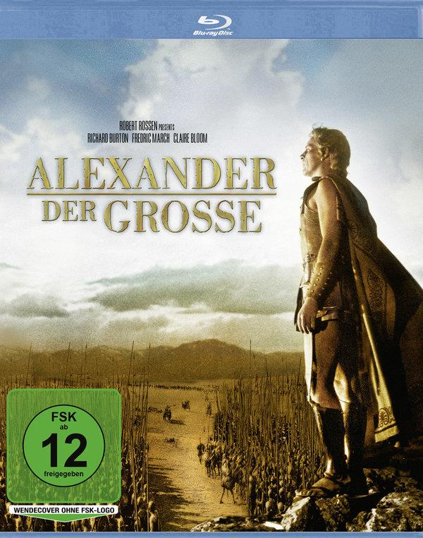 Alexander der Grosse (1956)