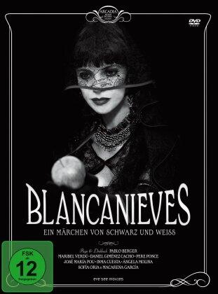Blancanieves - Ein Märchen von Schwarz und Weiss (2012)