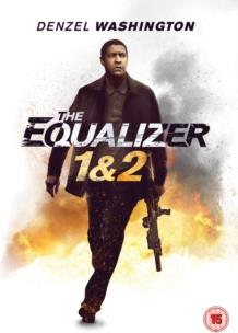 The Equalizer 1&2 (2 DVDs)