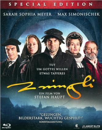 Zwingli (2018) (Special Edition)