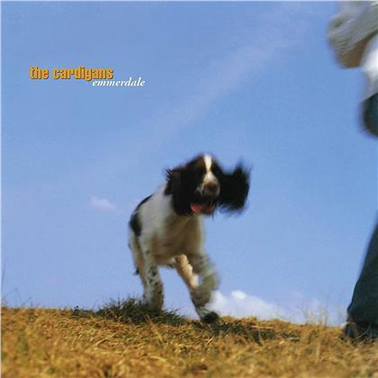 The Cardigans - Emmerdale (2019 Reissue, LP)