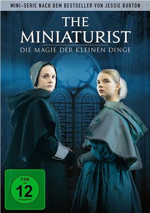 The Miniaturist - Die Magie der kleinen Dinge - Mini-Serie