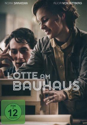 Lotte am Bauhaus (2019)