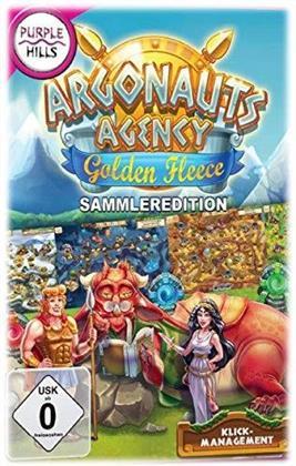Argonauts Agency - Golden Fleece