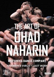 Batsheva Dance Company - The Art of Ohad Naharin - Naharin's Virus & Last Work