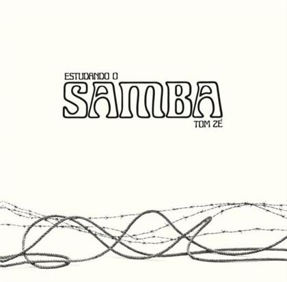 Tom Ze - Estudando O Samba (2019 Reissue)